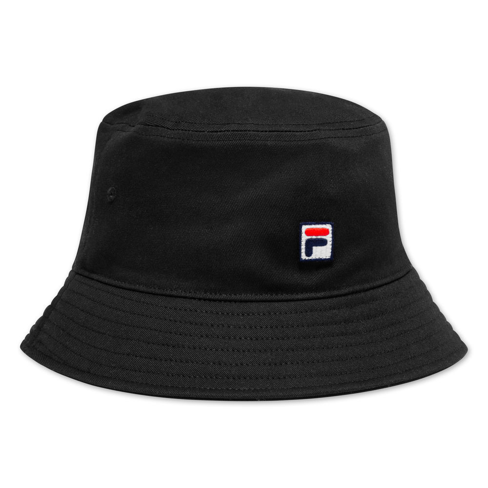 Bucket Hat, Black