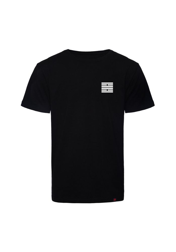 Brick T-shirt, Black