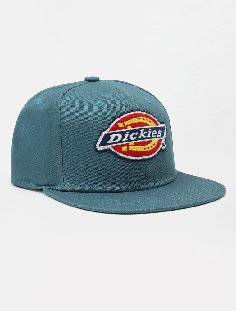 Muldoon 5 Panel Cap, Lincoln Green