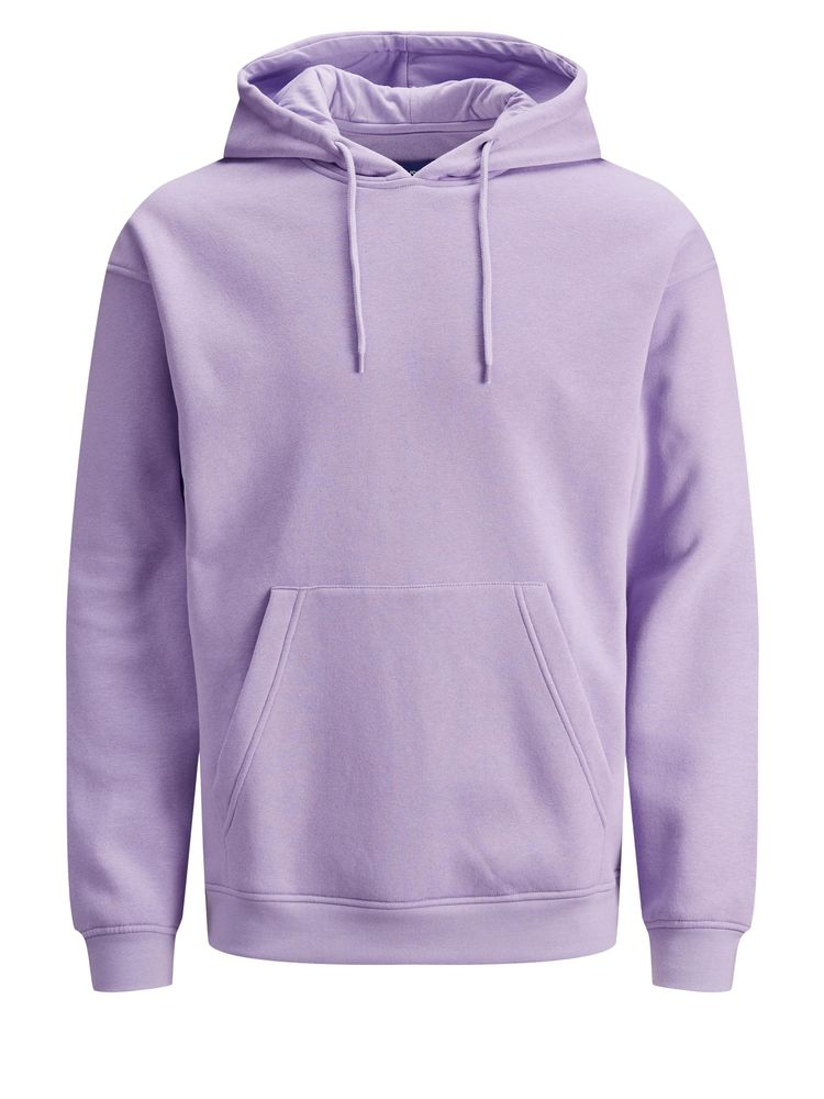 Brink Sweat Hood, Lavender
