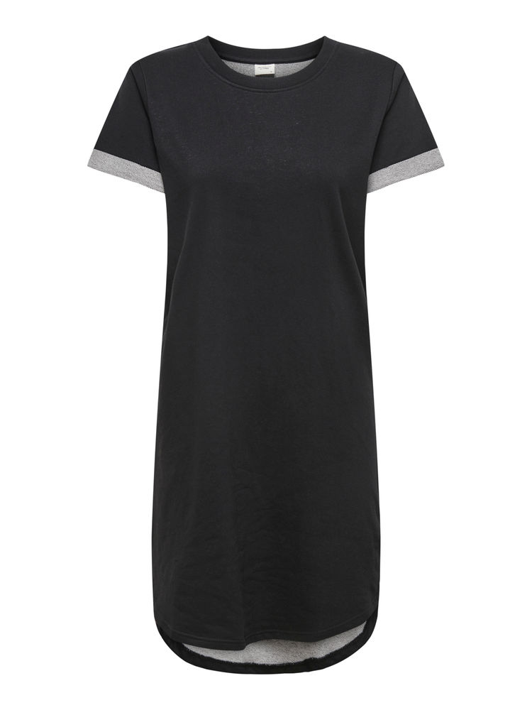Ivy Life Dress Jersey, Black