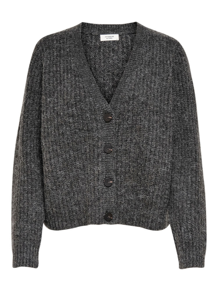 Tessa Cardigan, Dark Grey