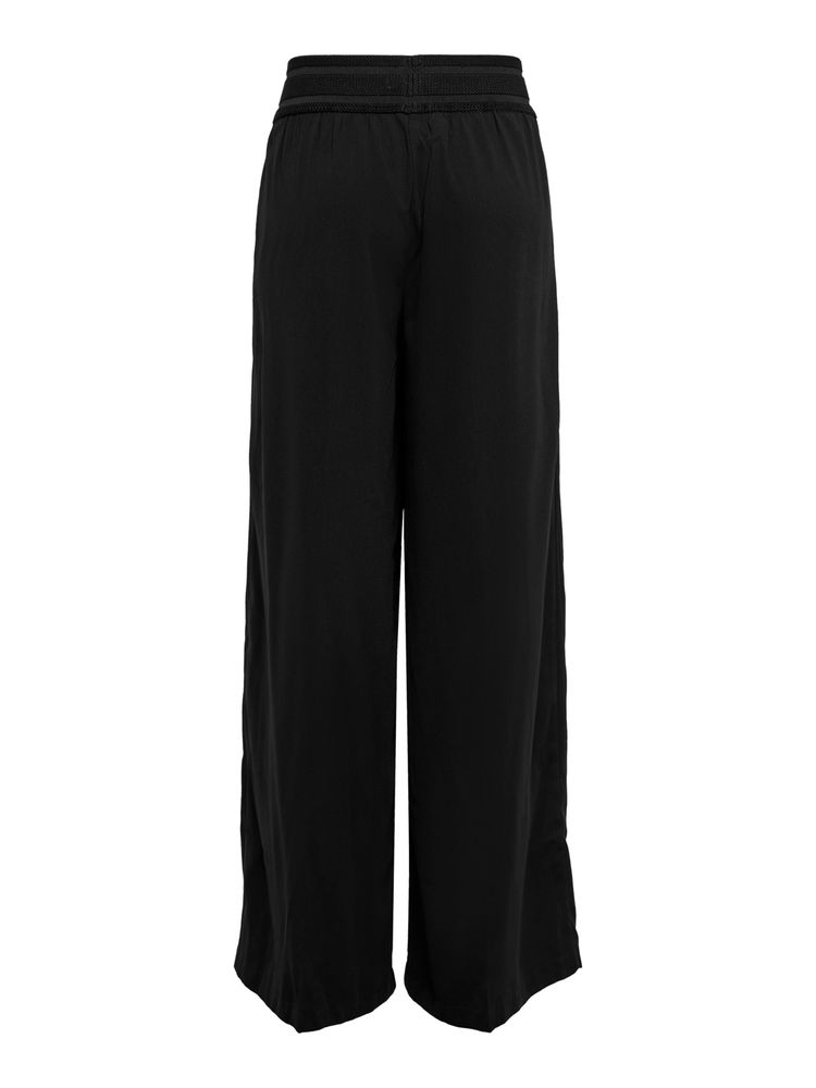 Alex Life High waist Long Wide Pant