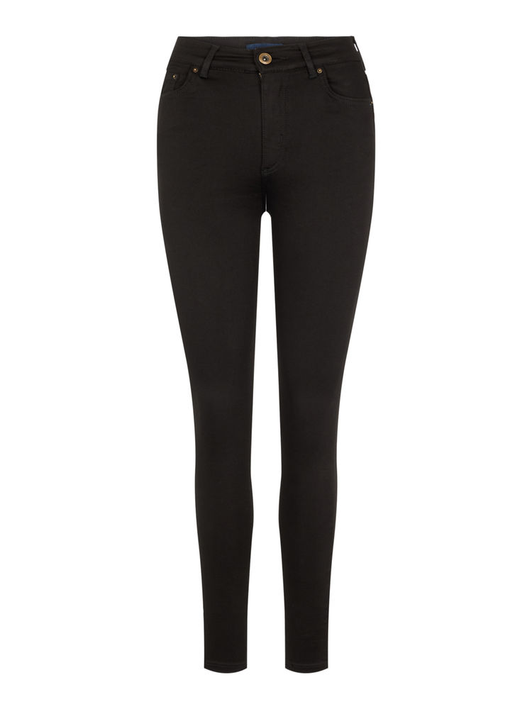 Nora Skinny High Waist Ankle