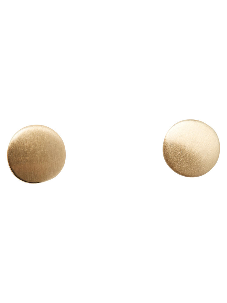 Miebe Medio Metallic Earpin