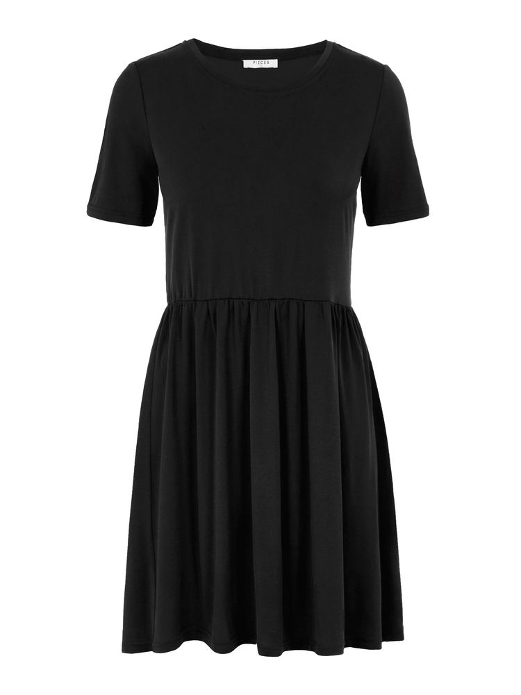Kamala Dress, Black