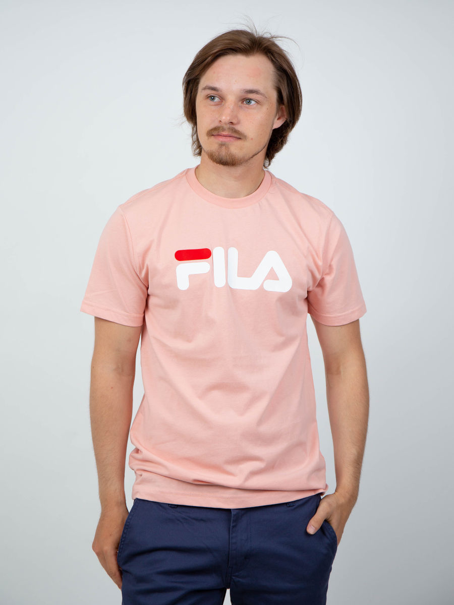 Pure Tee, Coral Cloud
