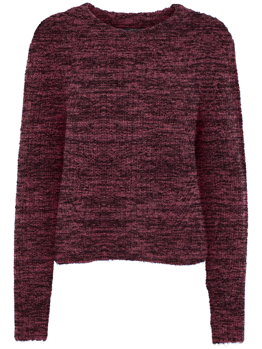 Fiona L/S Pullover Knit
