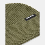 Woodworth Beanie, Army Green