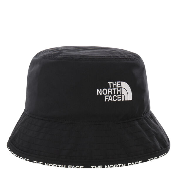 Cypress Bucket Hat, Black