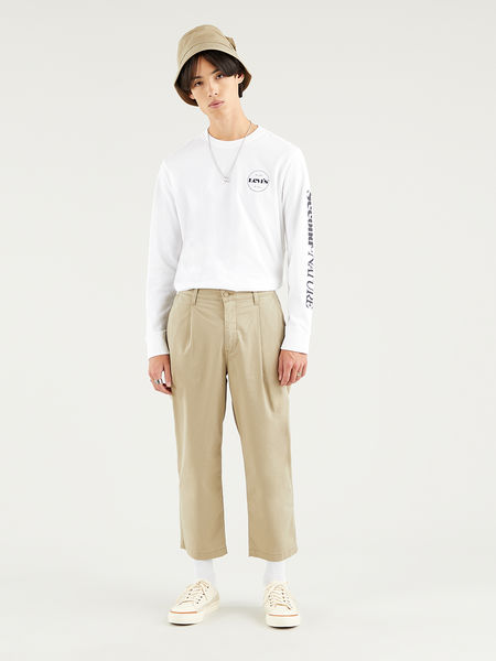 XX Chino, Stay Loose Crop, True Chine