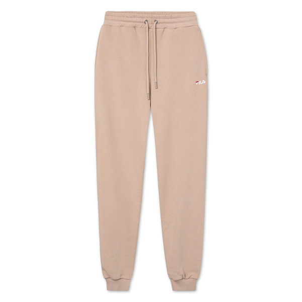 Women Edena Highwaist Sweat Pants, Oxford Tan
