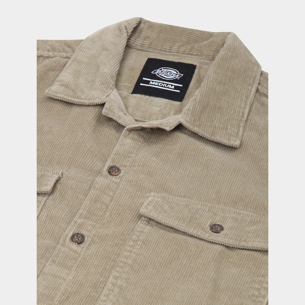 Fort Polk Shirt, Khaki
