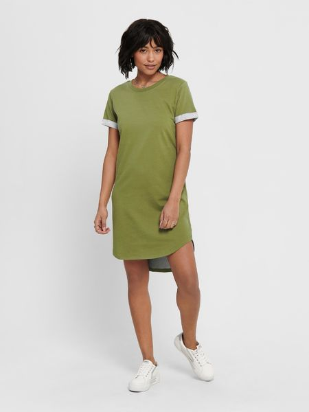 Ivy Life Dress Jersey, Martini Olive