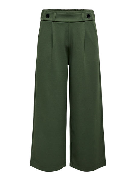 Geggo New Ancle Pants, Forest Night