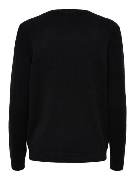 Marco L/S Pullover Knit