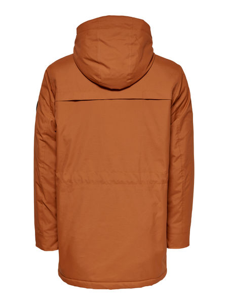 Peter Technical Parka