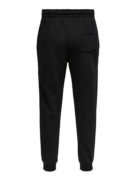 Ceres Life Sweat Pants, Black