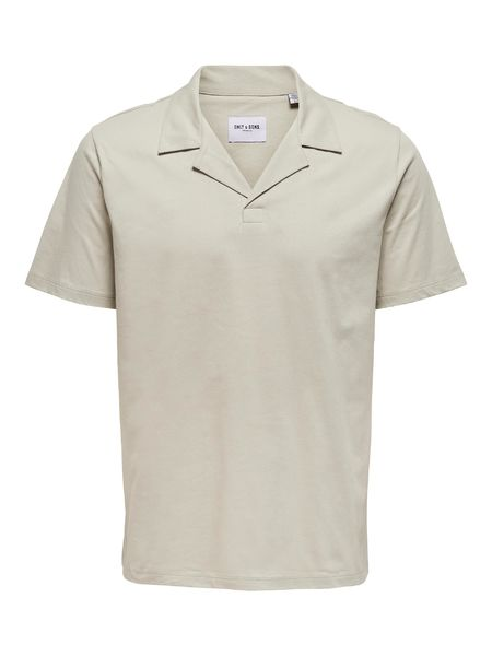 Abraham Life Resort Shirt, Pelican