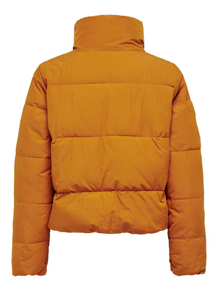 Dolly Short Puffer Jacket
