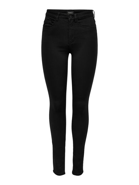 Royal Life high Skinny Jeans