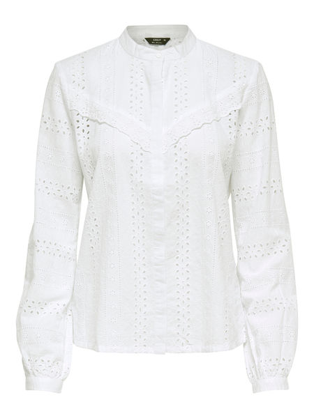 Miriam ls Anglaise Blouse