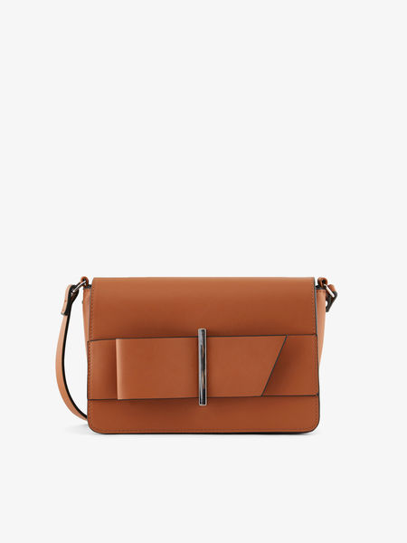 Senada Cross Body, Mocha Bisque