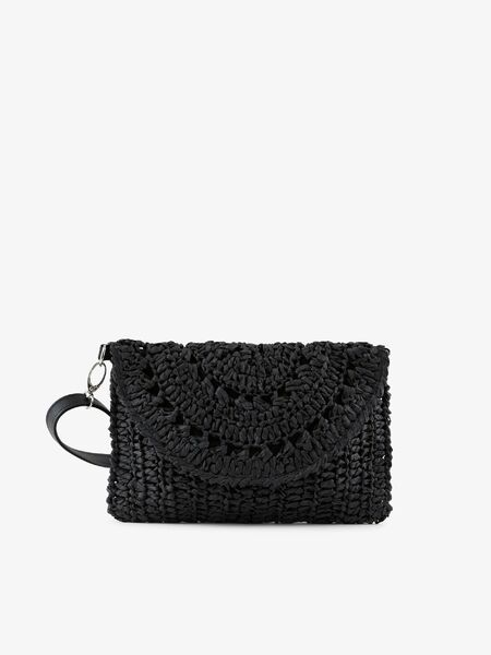 Linja Cross Body, Black