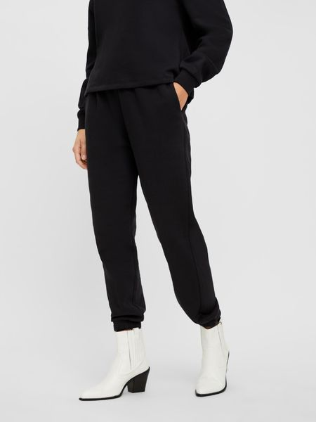 Chilli Sweat Pants, Black
