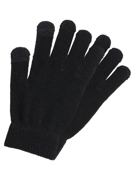 New Buddy Smart Glove, Black