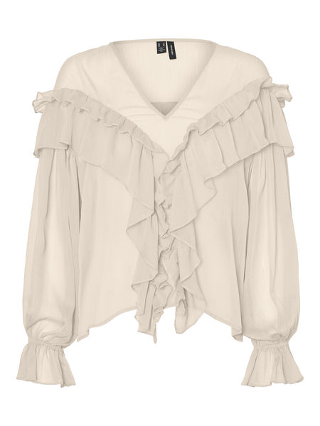 Anna Frill Top, Birch