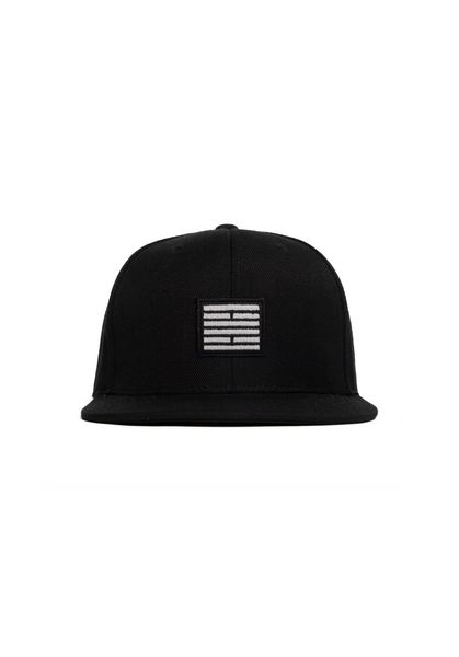 Brick 2.0 Cap, Black