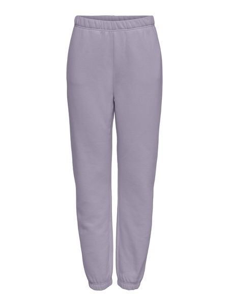 Joy Sweat Pant, Lavender Aura